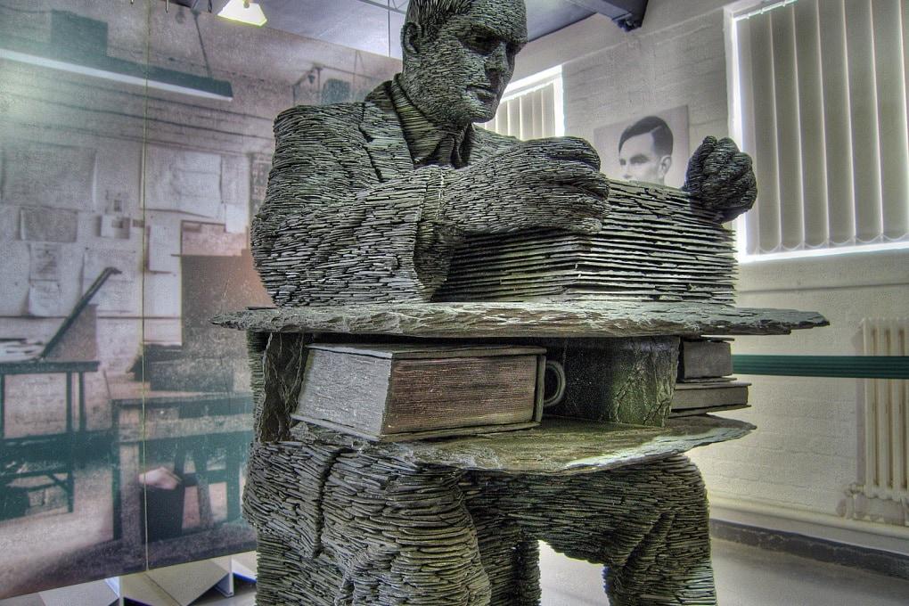 Alan Turing: giustizia tardiva