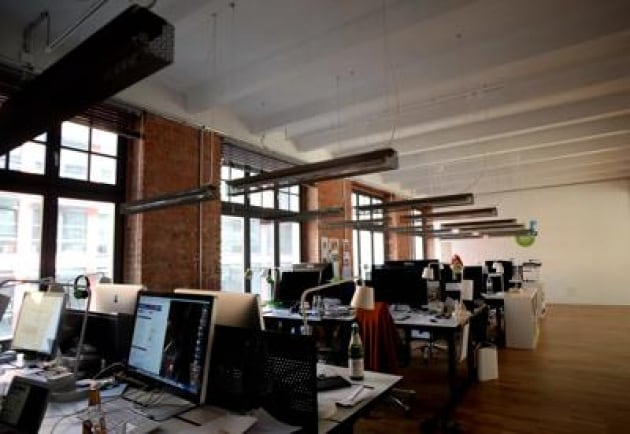 Psicologia: suoni della natura migliorano umore e performance in ufficio