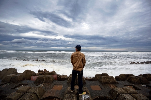 In Giappone una nuova rete di allerta tsunami