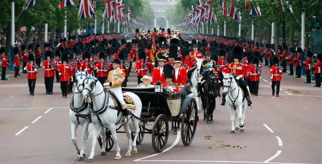 Perché due compleanni per Elisabetta II?