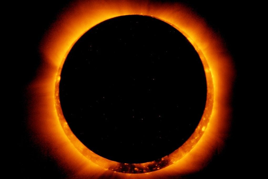 2 luglio 2019: eclissi totale di Sole - Dove vederla (e come)