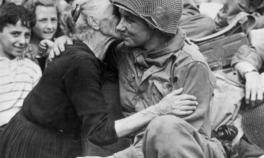 25 aprile 1945 - photo #2