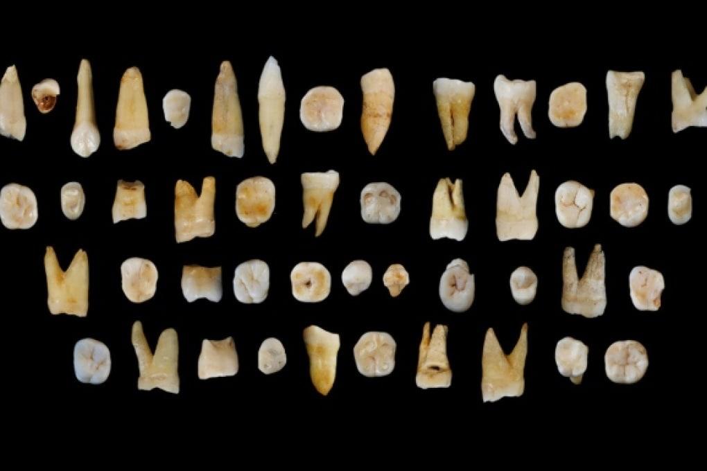 I Sapiens in Asia già 100 mila anni fa?