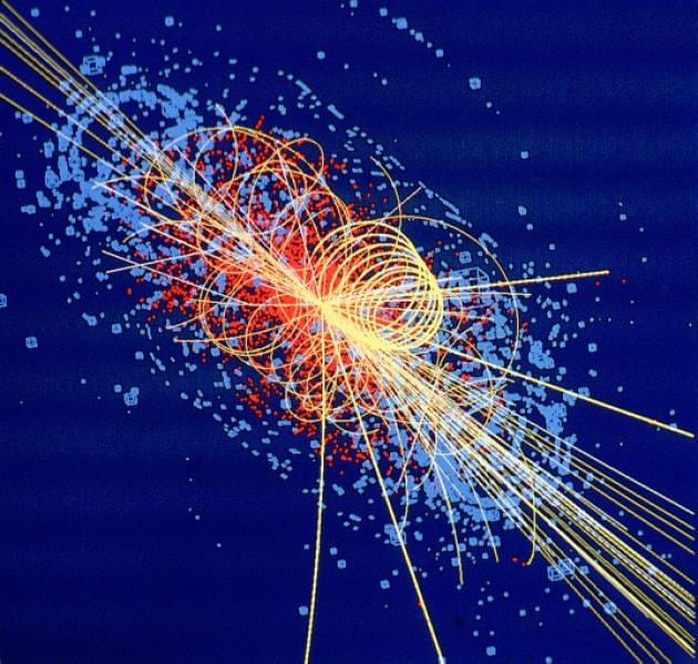 LHC: ancora senza spiegazione il nuovo segnale