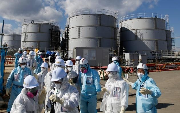 Fukushima, la vita a cinque anni dal disastro