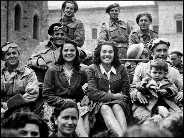 25 aprile 1945 - photo #21