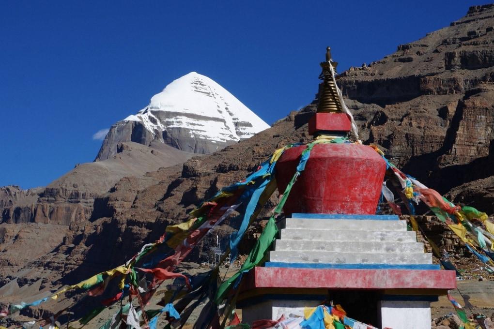L'altra Via della Seta, tra le montagne del Tibet