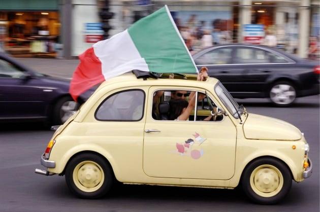 10 + 1 cose che (forse) non sai sull'italiano