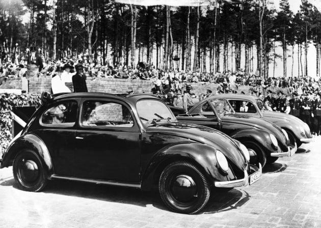 7 invenzioni che - in un certo senso - dobbiamo ai nazisti
