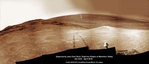 nasa, marte, pianeta rosso, sistema solare, opportunity