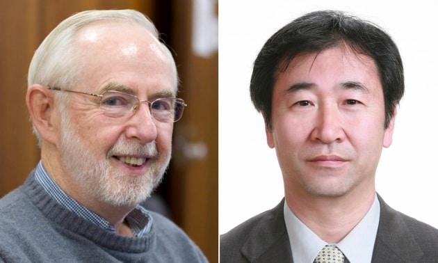 Nobel per la Fisica 2015 - Come è stato annunciato