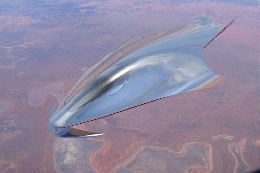 Una Ferrari per volare nello spazio