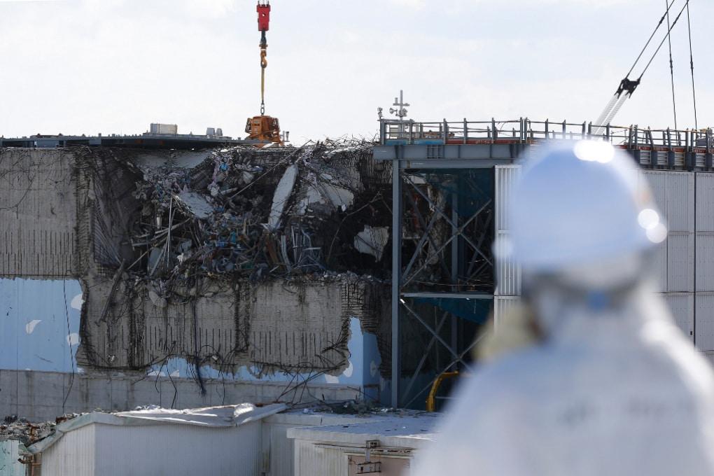 Nuove immagini dal cuore della centrale di Fukushima