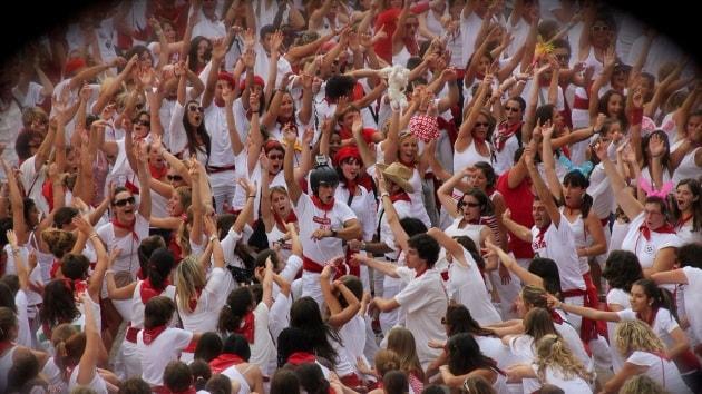 I flash mob più famosi di sempre