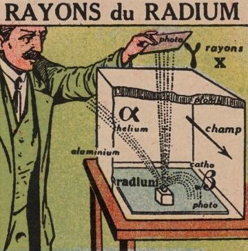 15+1 cose che (forse) non sai sulla radioattività