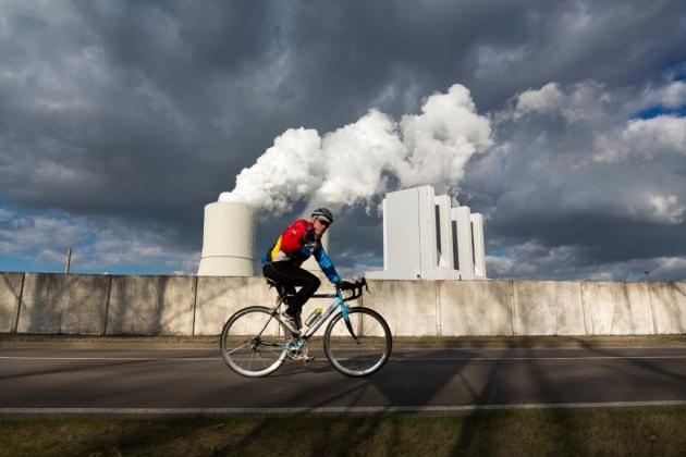 Risultati immagini per Troppo CO2   fa male alla Terra