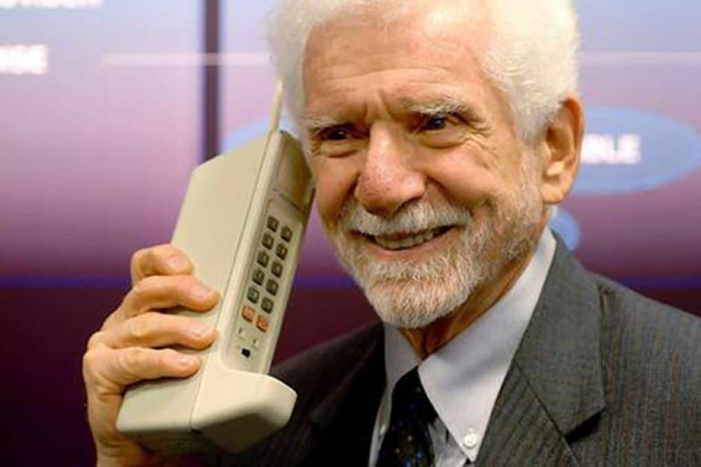 Telefonino: perché si chiama cellulare?