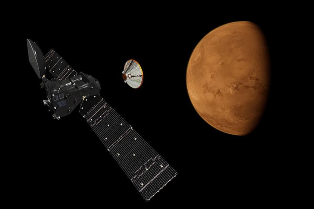 ExoMars: tutto quello che c'è da sapere sulla missione europea su Marte