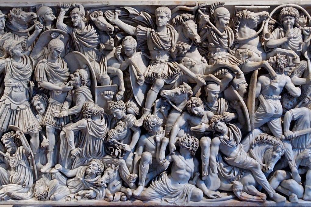 La questione migranti che portò Roma al collasso