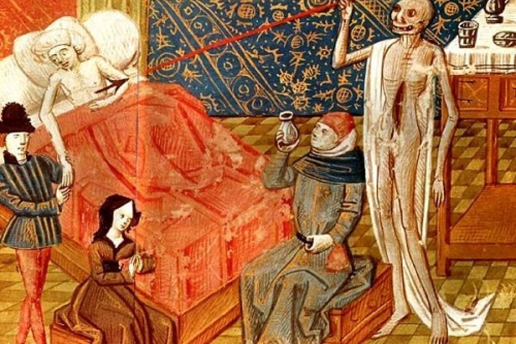 Quante persone si portò via davvero la peste nera?