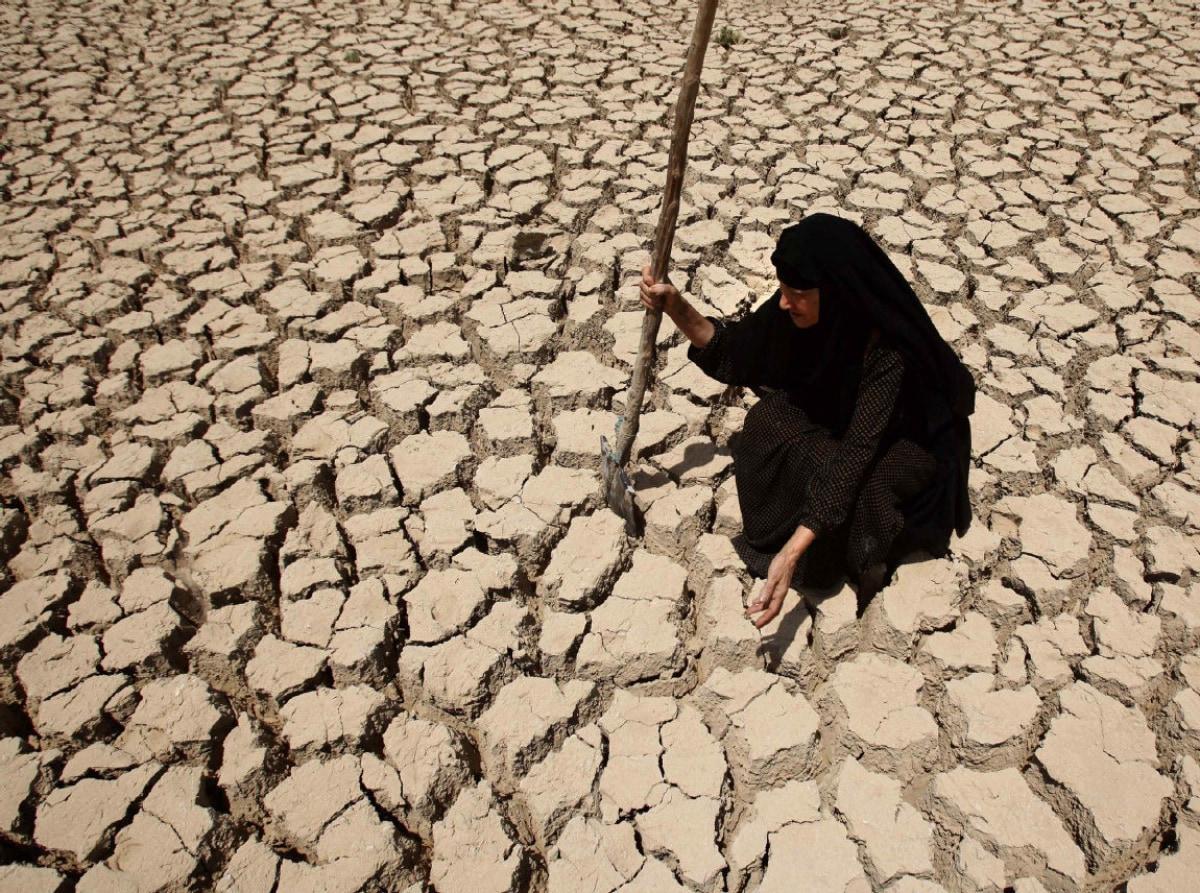 Risultati immagini per siccità