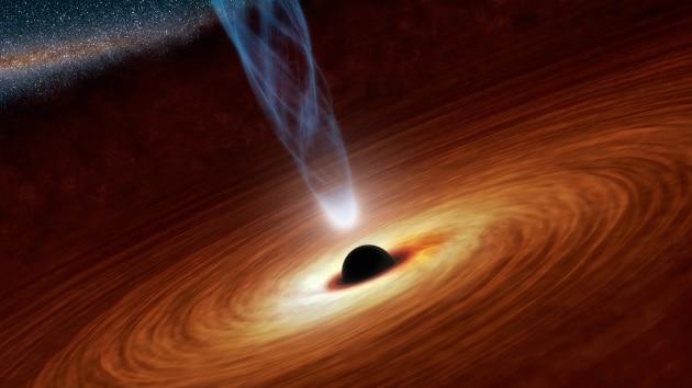 Verso un altro Universo attraverso i buchi neri