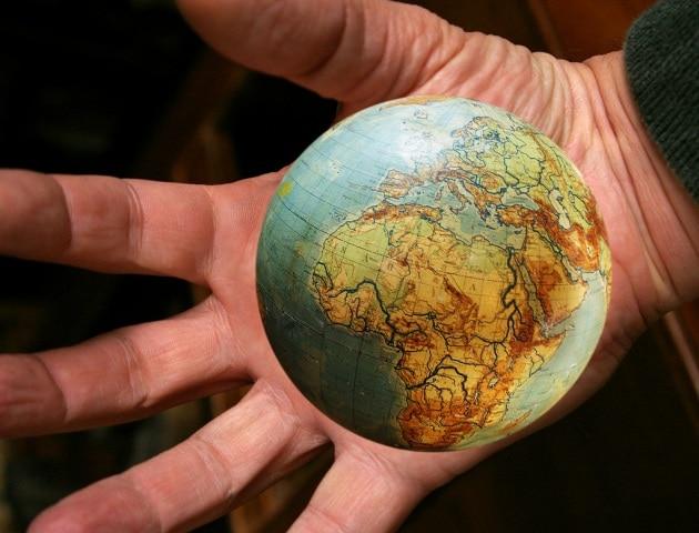 10 fatti geografici che vi sorprenderanno