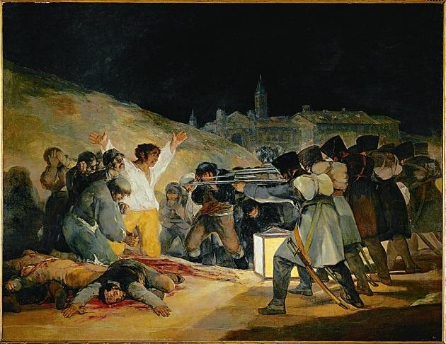 La pena di morte nella Storia