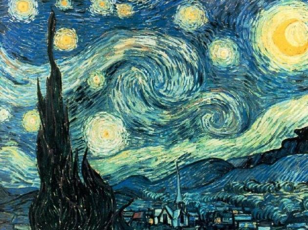 10 segreti dell'arte svelati dalla scienza