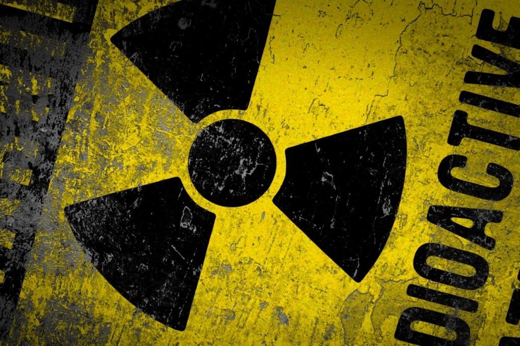 I terribili effetti delle radiazioni sull'uomo
