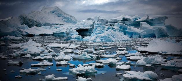 Ghiacci antartici: più vicini alla fusione