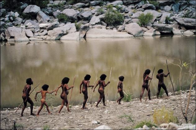 L'uscita dell'uomo dall'Africa iniziò 60 mila anni prima di quanto credessimo