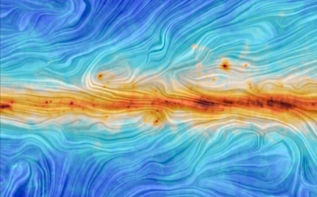 Stelle, buchi neri e onde gravitazionali