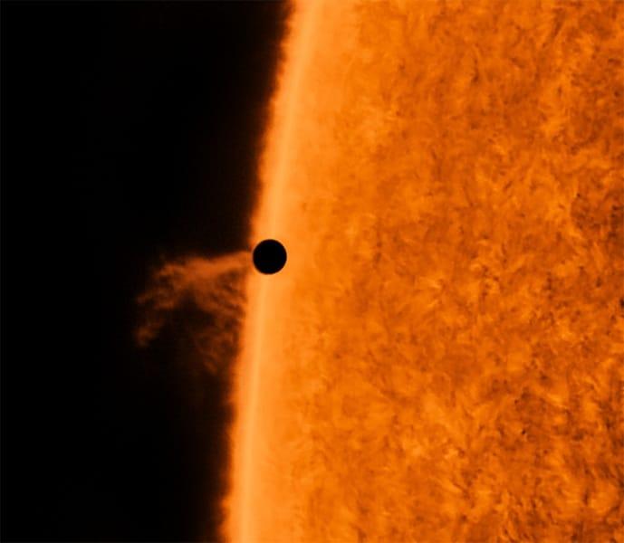 Sistema solare : i pianeti Paul-andrew-comet-mercury_1462859901.900x600