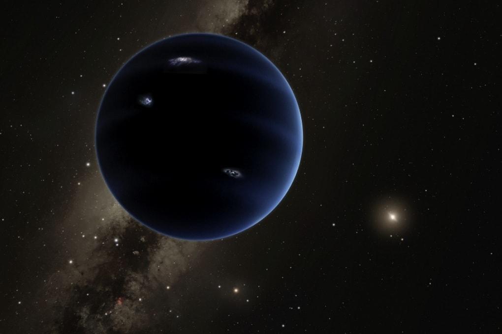 Pianeta Nove: c'è un gigante ai confini del Sistema Solare?