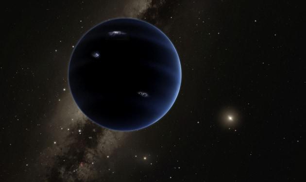 planetnine