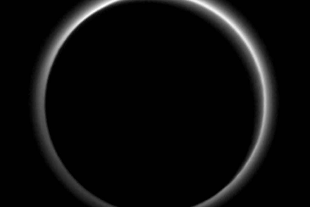 Plutone: atmosfera diffusa, ghiacci in movimento