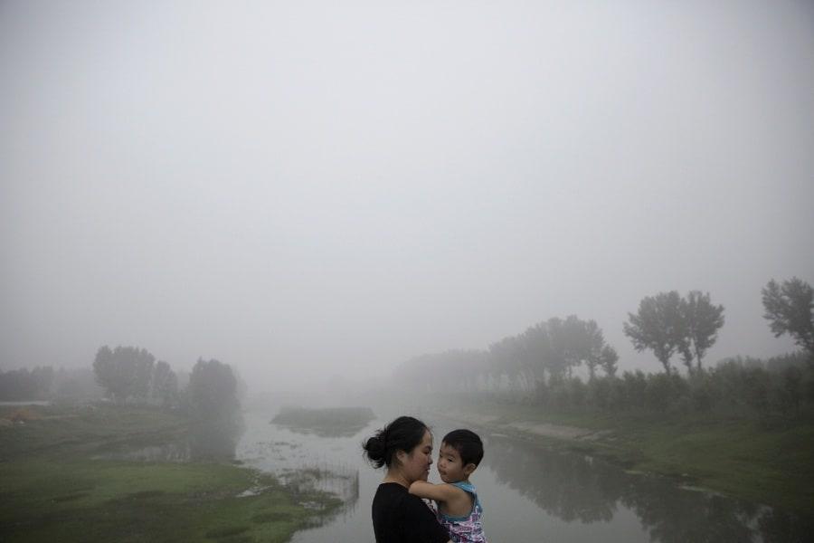 Lo smog di Pechino a livelli record. E come i cinesi lo fanno sparire, quando vogliono