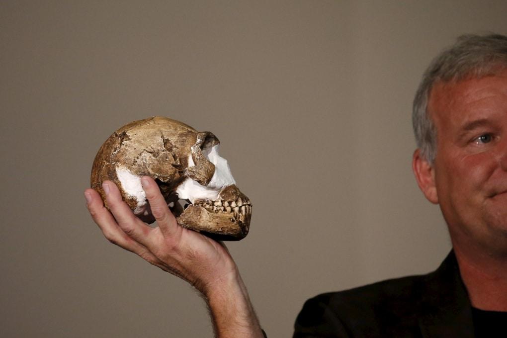 L'Homo naledi è più recente del previsto