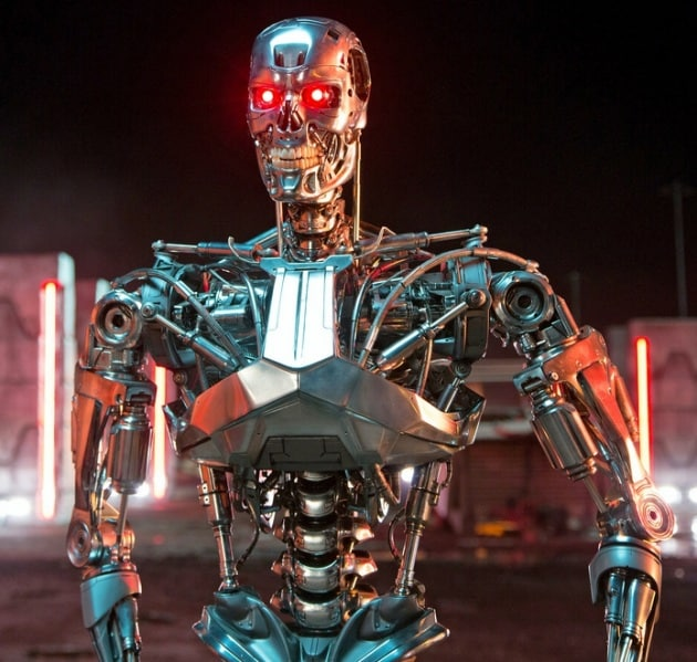 Intelligenza artificiale: Terminator è lontano