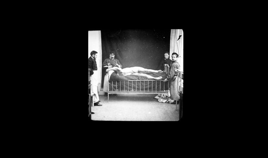 10 foto vintage molto curiose che puoi trovare su flickr - Far impazzire uomo a letto ...