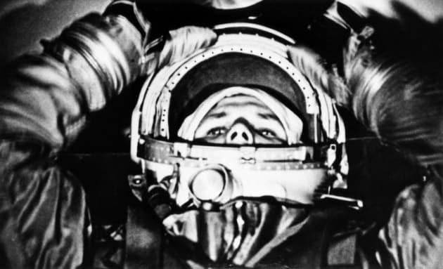 Jurij Gagarin conquistava lo Spazio, 56 anni fa - Focus.it