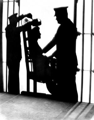 la pena di morte e le frasi lasciate dai condannati