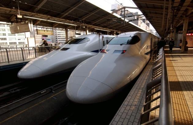 9 cose che (forse) non sai su treni e stazioni