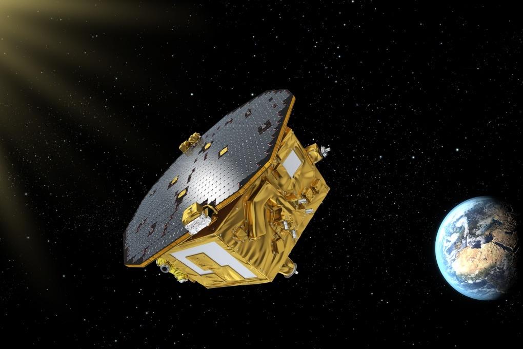 Lisa, satellite europeo, sperimenterà la ricerca delle onde gravitazionali