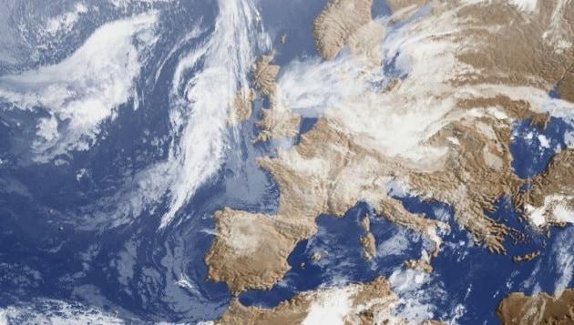 Come nascono le previsioni del tempo?