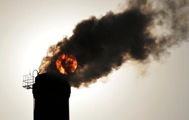 Così si riutilizzano i gas serra e i rifiuti organici