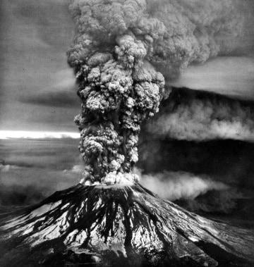 Sant'Elena: il vulcano si ricarica