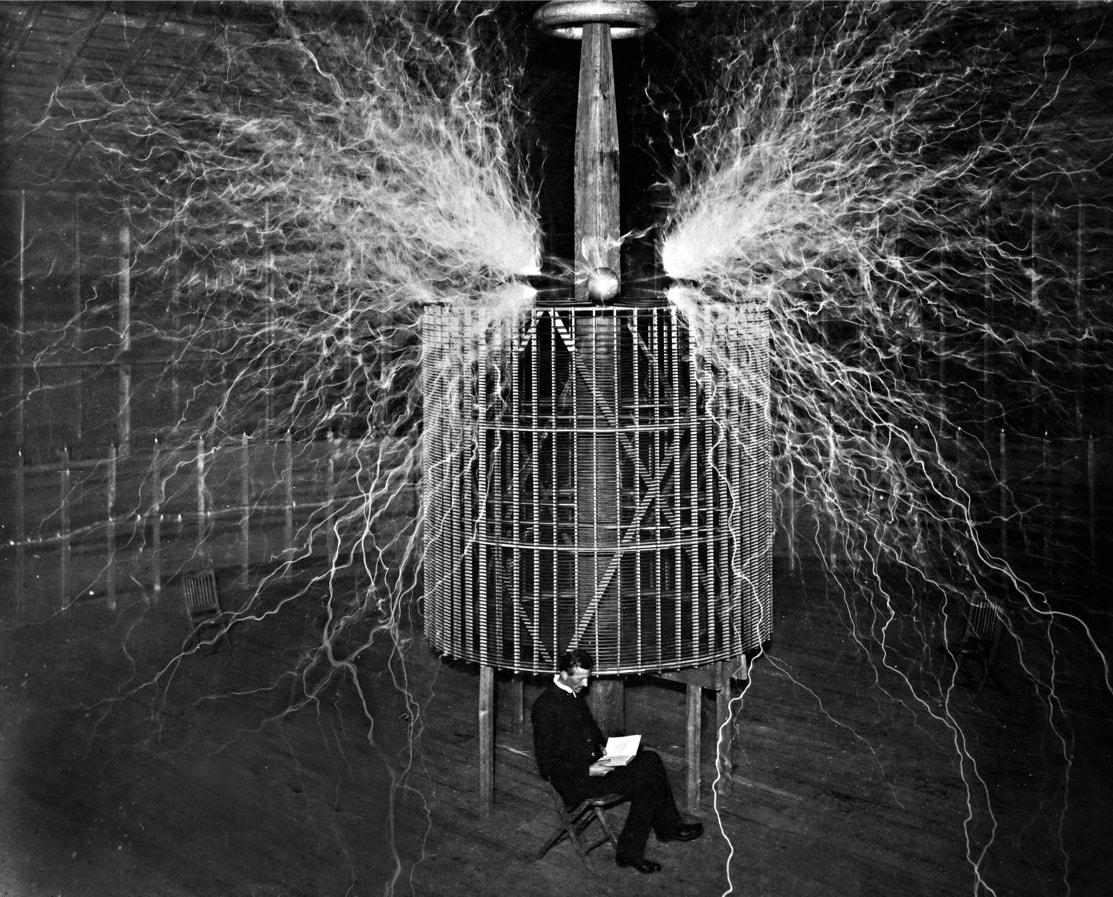 Nikola Tesla Storia Di Un Genio Truffato Focus It