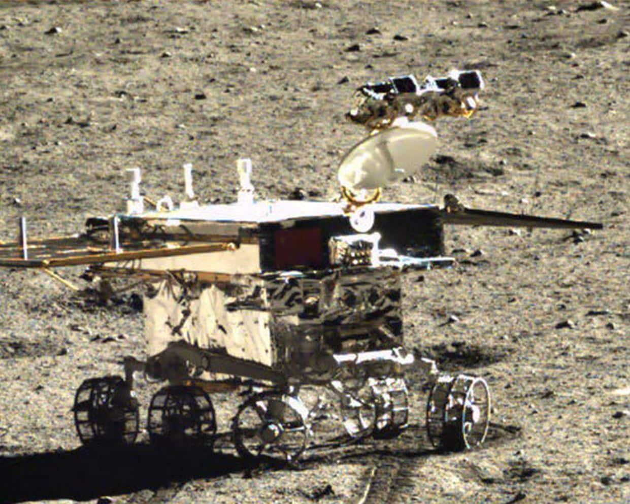 La Cina in dirittura d'arrivo sull'altra faccia della Luna - Scienza & Tecnica